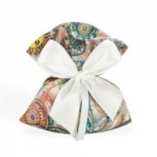 Confetti in sacchetto testa di moro