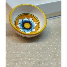 "Ciotolina ceramica ""Fiore"""