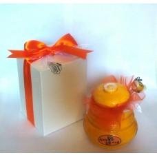 """Porta miele """"Cadeaux"""""""
