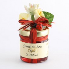 Apifrutta Fragola nuziale