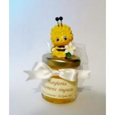 Miele con apina